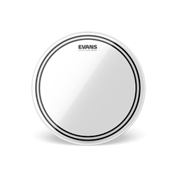 Evans EC Resonant Drum Head, 12""
