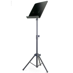 Stagg Orchestral Sheet Music Stand