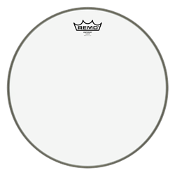 Remo Emperor Clear Drum Head 10""
