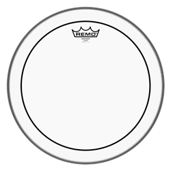 PS-0314-00 Remo Pinstripe Clear Drum Head 14""
