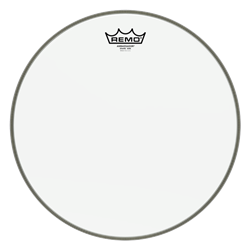 Remo SA-0114-00 Ambassador Hazy Drum Head 14""