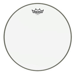 Remo Ambassador Clear Drum Head 14""