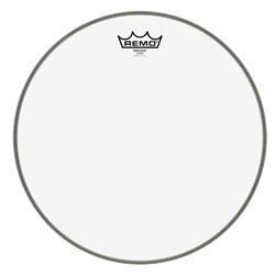 Remo Emperor Clear Drum Head 13""