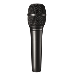 Audio-Technica AT2010 Cardioid Condenser Microphone