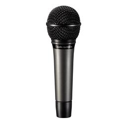 ATM410 Audio-Technica Cardioid Dynamic Microphone