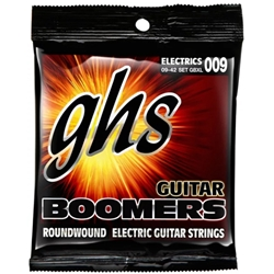 GBXL GHS Boomers Extra Light
