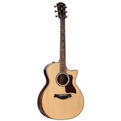 Taylor 814ce Acoustic Guitar with V-Class Bracing