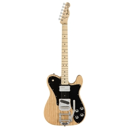 Fender LTD 72 Telecaster Custom with Bigsby