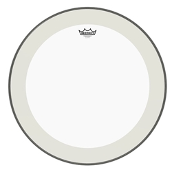 P4-0312-BP Remo Powerstroke P4 Clear Drum Head, 12""