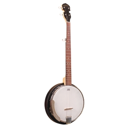Gold Tone 5-String Banjo with Bag