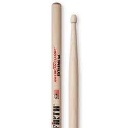 VF-X5A Vic Firth American Classic Extreme 5A Wood Tip Drumsticks