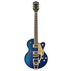 Gretsch G5655TG Electromatic JR Single Cut With Bigsby