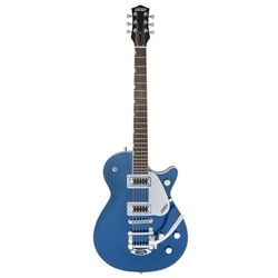 Gretsch G5230T Electromatic Jet FT Single-Cut Bigsby, Aleutian Blue