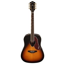 Gretsch G5024E Rancher Dreadnought, Sunburst